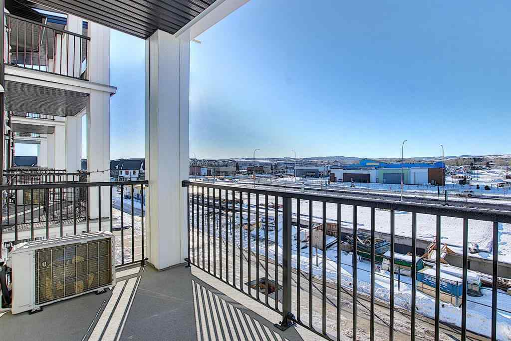 MLS® # A1058546 - Unit #306 35 Walgrove Walk  in Walden Calgary, Residential Open Houses