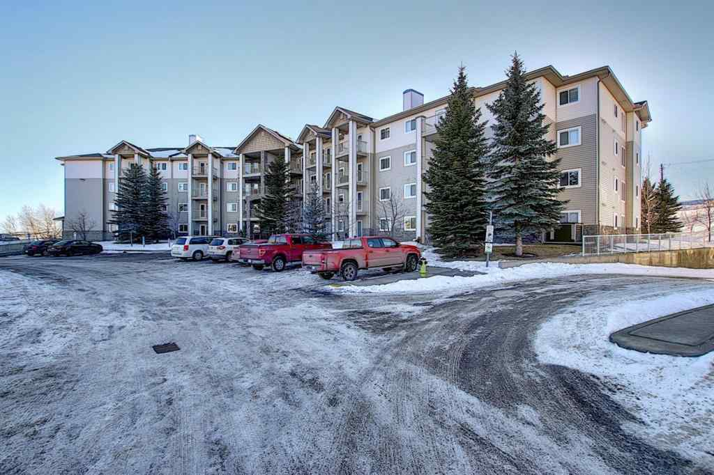 MLS® # A1058614 - Unit #5432 5000 Somervale Court SW in Somerset Calgary, Residential Open Houses
