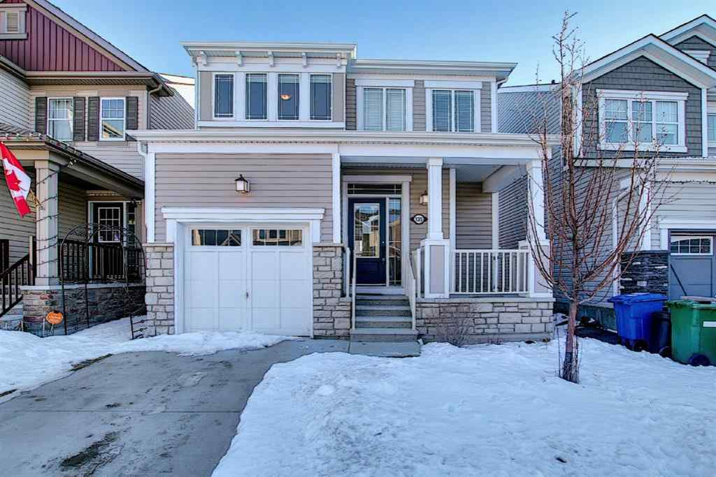 MLS® # A1058620 - 135 Windford Rise SW in Windsong Airdrie, Residential Open Houses