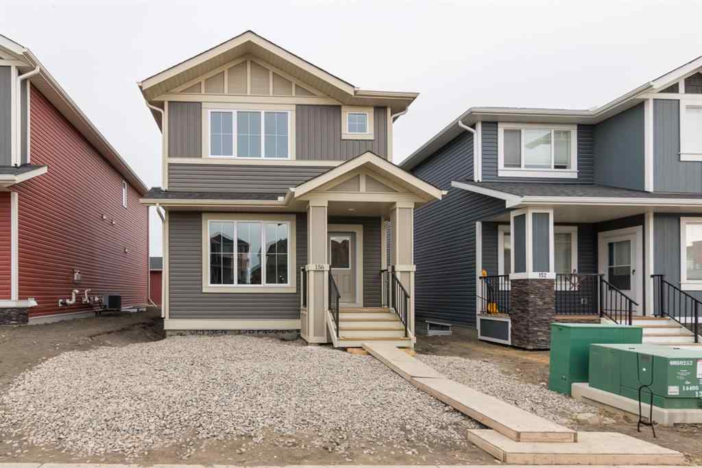 MLS® # A1058629 - 212 Willow Park  in The Willows Cochrane, Residential Open Houses