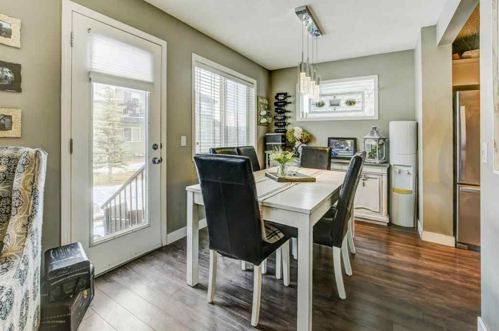 MLS® #A1058650 - Unit #305 140 Sagewood Boulevard SW in Sagewood Airdrie, Residential Open Houses