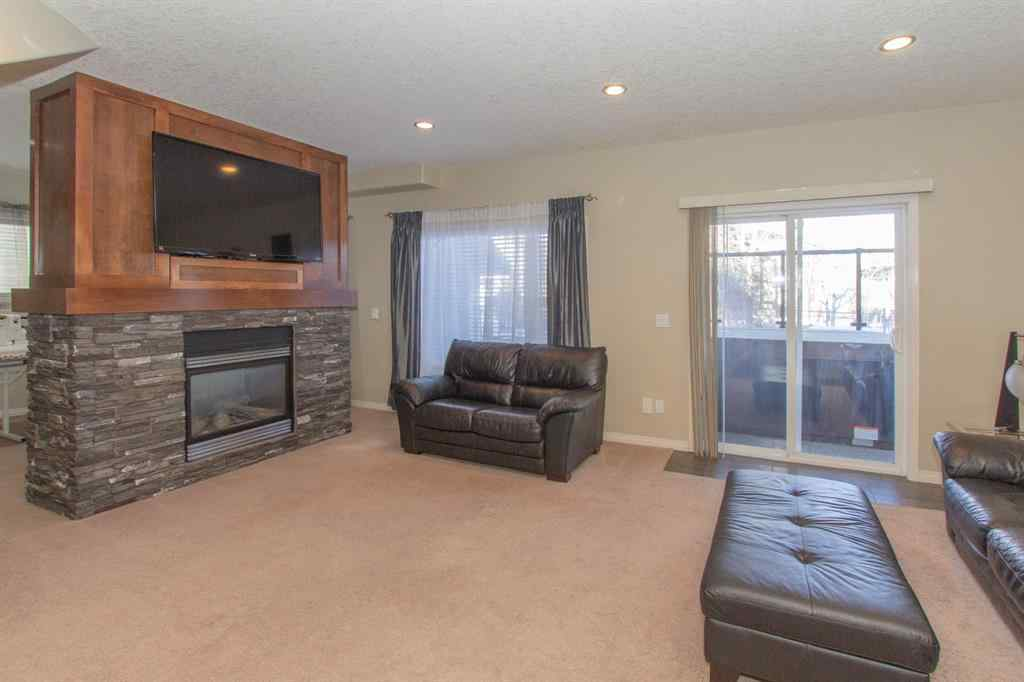 MLS® # A1058696 - 732 Coopers Drive SW in Coopers Crossing Airdrie, Residential Open Houses