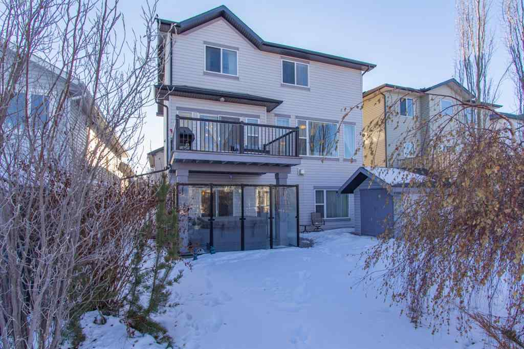 MLS® #A1058696 - 732 Coopers Drive SW in Coopers Crossing Airdrie, Residential Open Houses