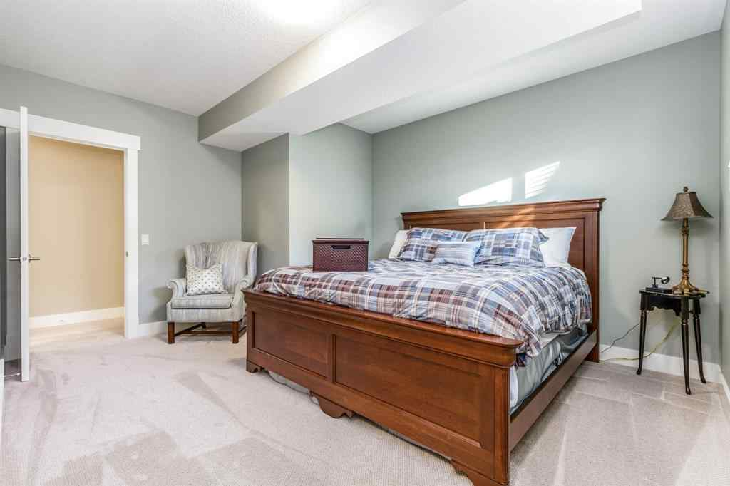 MLS® #A1058783 - 420 Coopers Terrace SW in Coopers Crossing Airdrie, Residential Open Houses