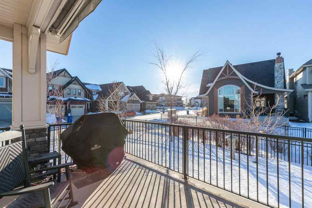 MLS® # A1058783 - 420 Coopers Terrace SW in Coopers Crossing Airdrie, Residential Open Houses