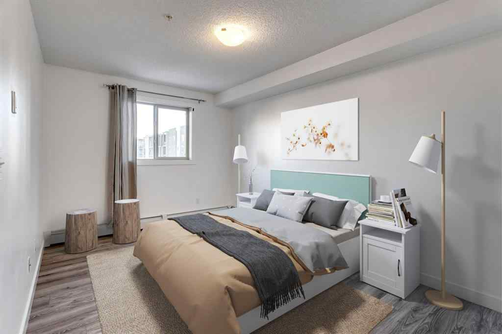 MLS® # A1058808 - Unit #4218 403 Mackenzie Way SW in Downtown Airdrie, Residential Open Houses