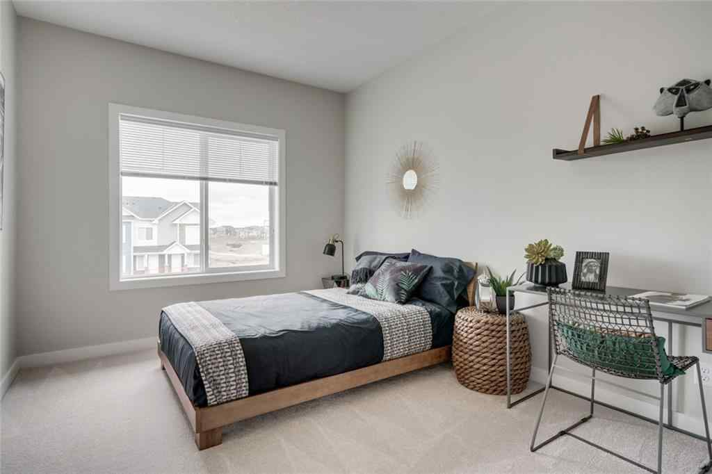 MLS® # A1058815 - 1155 Channelside Drive SW in Canals Airdrie, Residential Open Houses