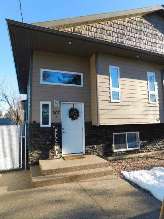 MLS® #A1058822 - Unit #D 507 Centre Street  in Central Brooks, Residential Open Houses
