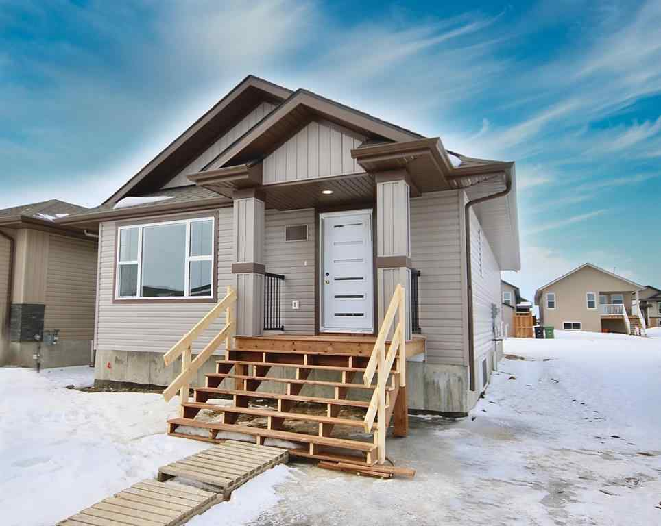 MLS® # A1058852 - 4414 74 Street  in West Park Camrose, Residential Open Houses