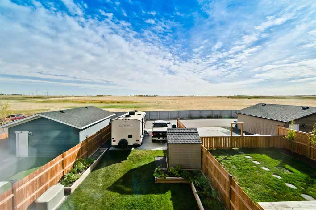 MLS® #A1058876 - 206 Ravensmoor Link SE in Ravenswood Airdrie, Residential Open Houses