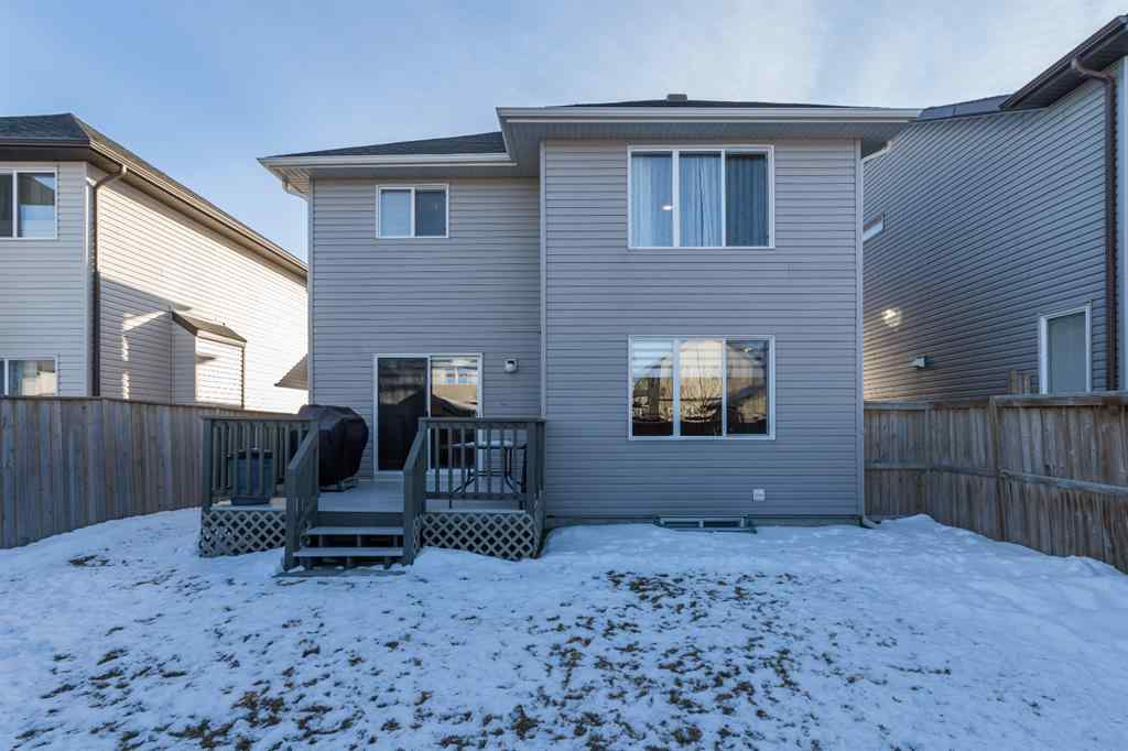 MLS® # A1058931 - 126 Baywater Way SW in Bayside Airdrie, Residential Open Houses