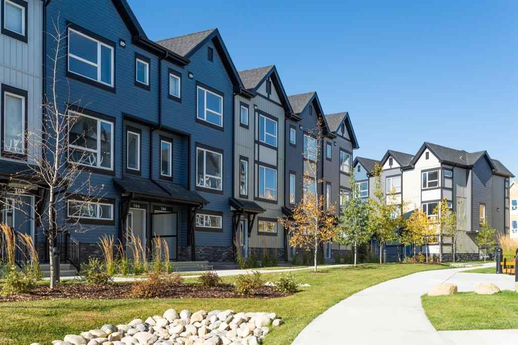 MLS® # A1058950 - Unit #102 16 Evanscrest Park NW in Evanston Calgary, Residential Open Houses