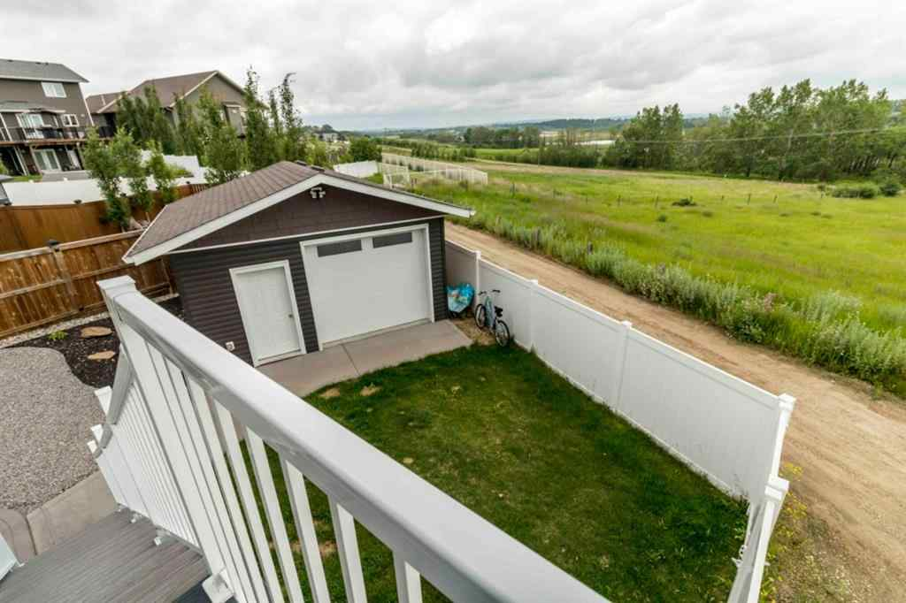 MLS® # A1058957 - 101 Portway Close  in Pinnacle Blackfalds, Residential Open Houses
