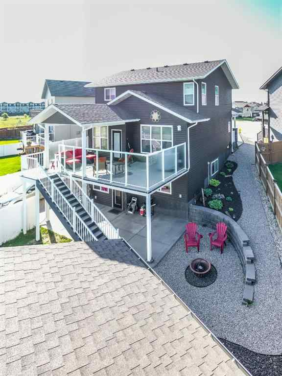 MLS® #A1058957 - 101 Portway Close  in Pinnacle Blackfalds, Residential Open Houses