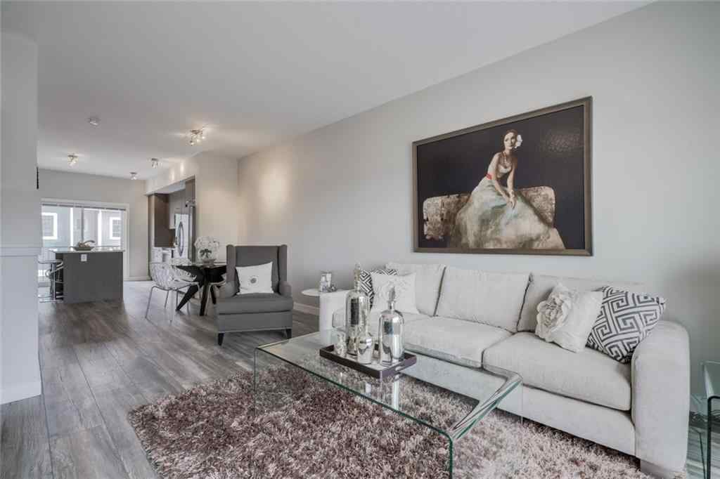 MLS® # A1058975 - 516 Canals Crossing SW in Canals Airdrie, Residential Open Houses
