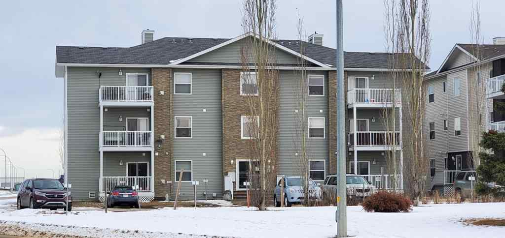 MLS® # A1059039 - Unit #204 2814 48 Avenue  in NONE Athabasca, Residential Open Houses