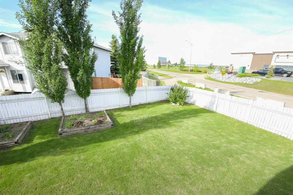 MLS® #A1059059 - 4627 Womacks Road  in Harvest Meadows Blackfalds, Residential Open Houses