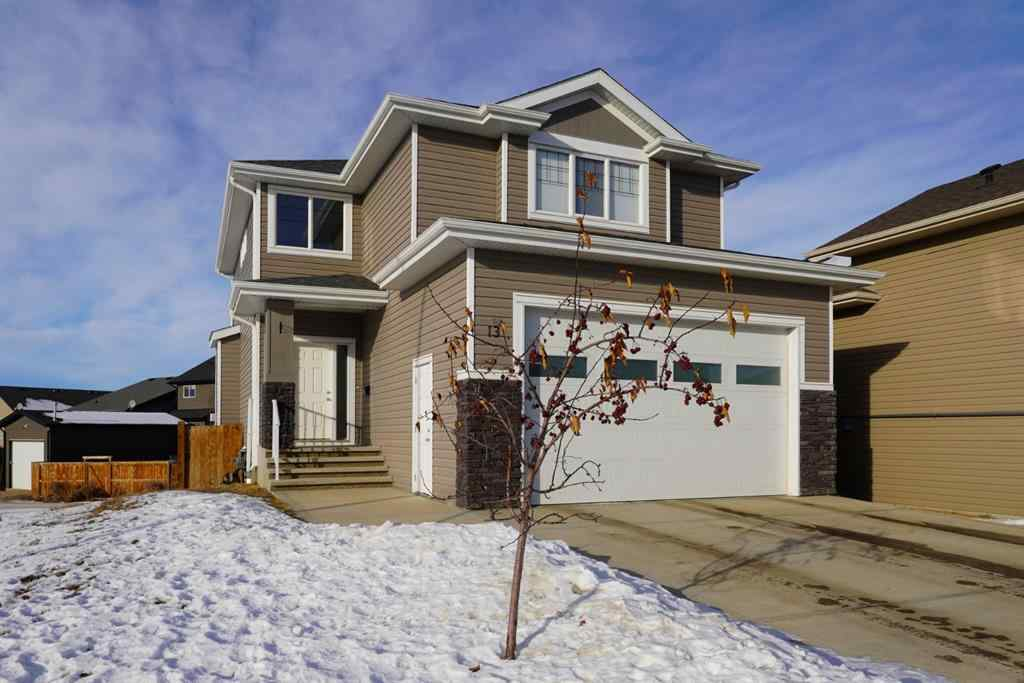 MLS® # A1059086 - 13 Pembrooke Court  in Pinnacle Blackfalds, Residential Open Houses