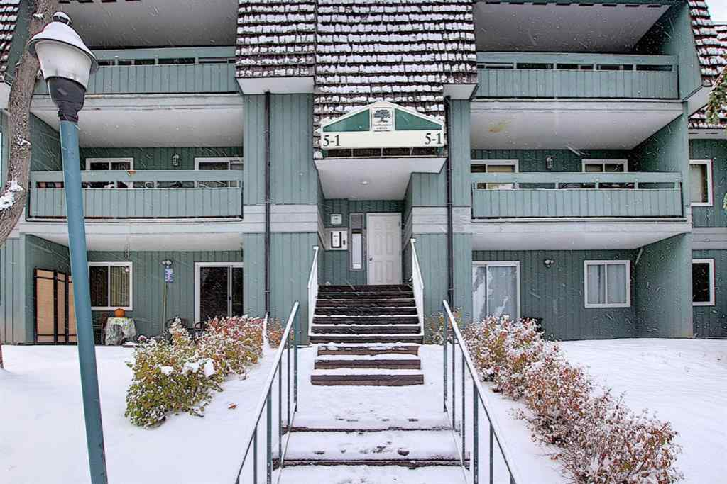 MLS® # A1059152 - Unit #5201 5201-315 Southampton Drive SW in Southwood Calgary, Residential Open Houses
