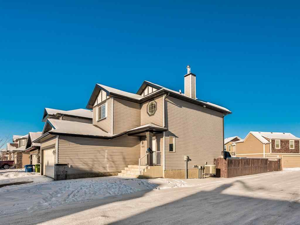 MLS® #A1059221 - 926 Channelside Road SW in Canals Airdrie, Residential Open Houses
