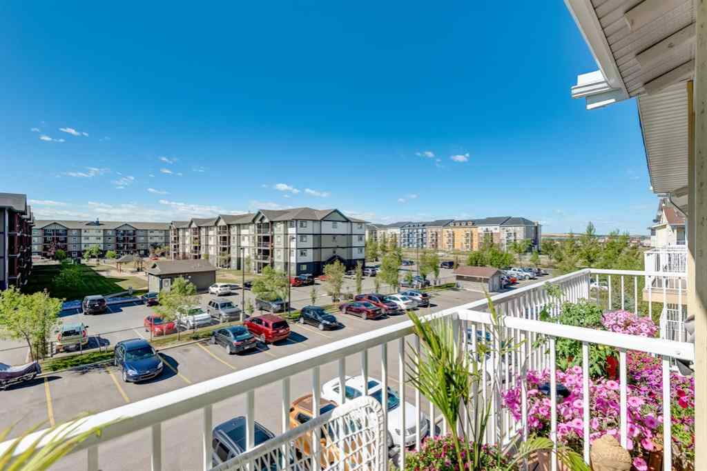 MLS® #A1059229 - Unit #3305 4 Kingsland Close SE in Kings Heights Airdrie, Residential Open Houses