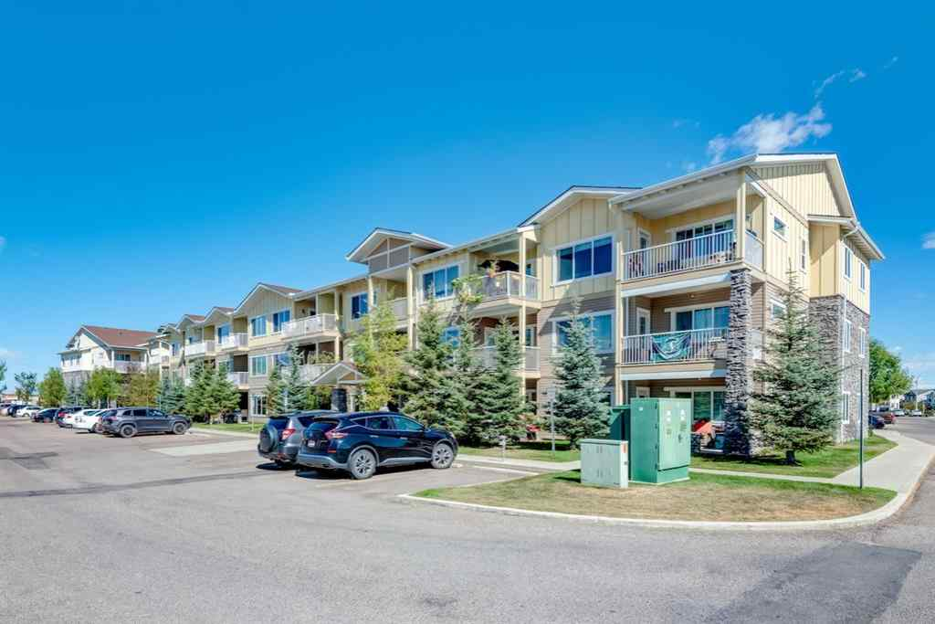 MLS® # A1059229 - Unit #3305 4 Kingsland Close SE in Kings Heights Airdrie, Residential Open Houses