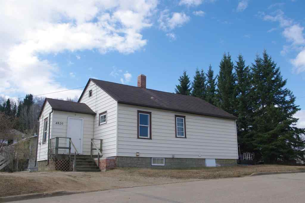 MLS® #A1059260 - 4820 54  Street  in Athabasca Town Athabasca, Residential Open Houses