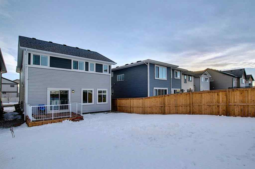 MLS® #A1059267 - 24 Hillcrest Avenue SW in Hillcrest Airdrie, Residential Open Houses