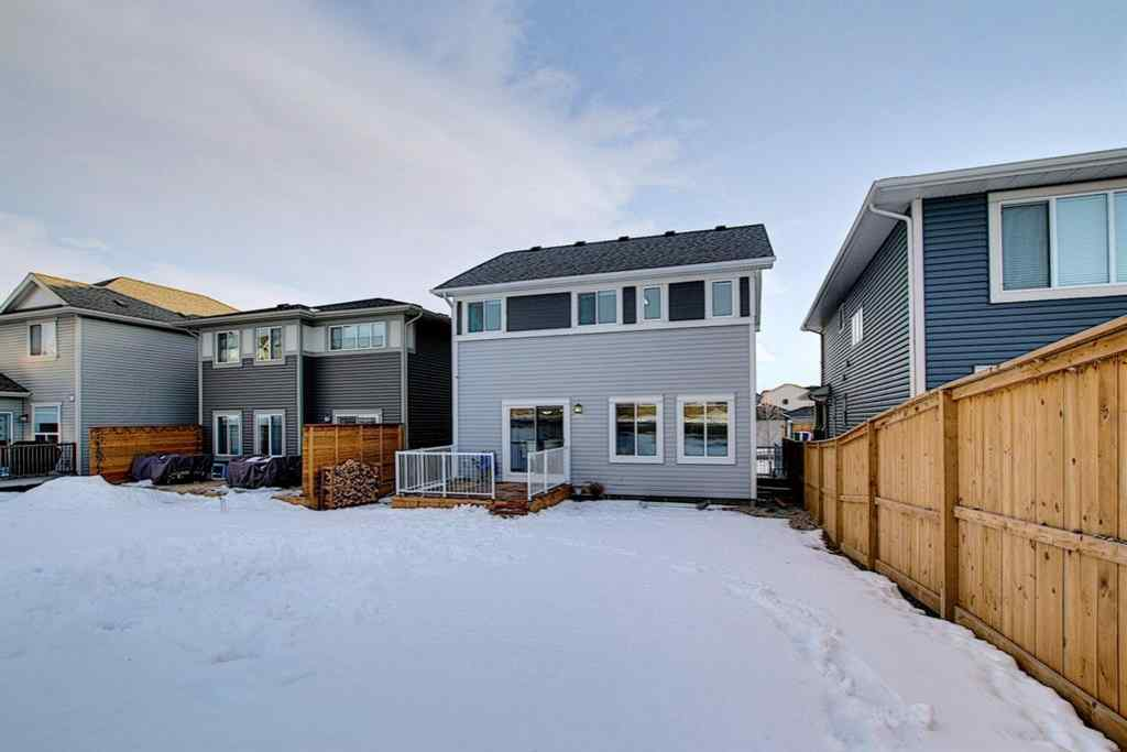 MLS® # A1059267 - 24 Hillcrest Avenue SW in Hillcrest Airdrie, Residential Open Houses