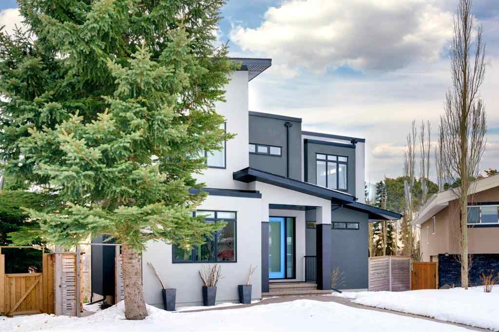 MLS® #A1059275 - 163 Rosery Drive NW in Rosemont Calgary, Residential Open Houses