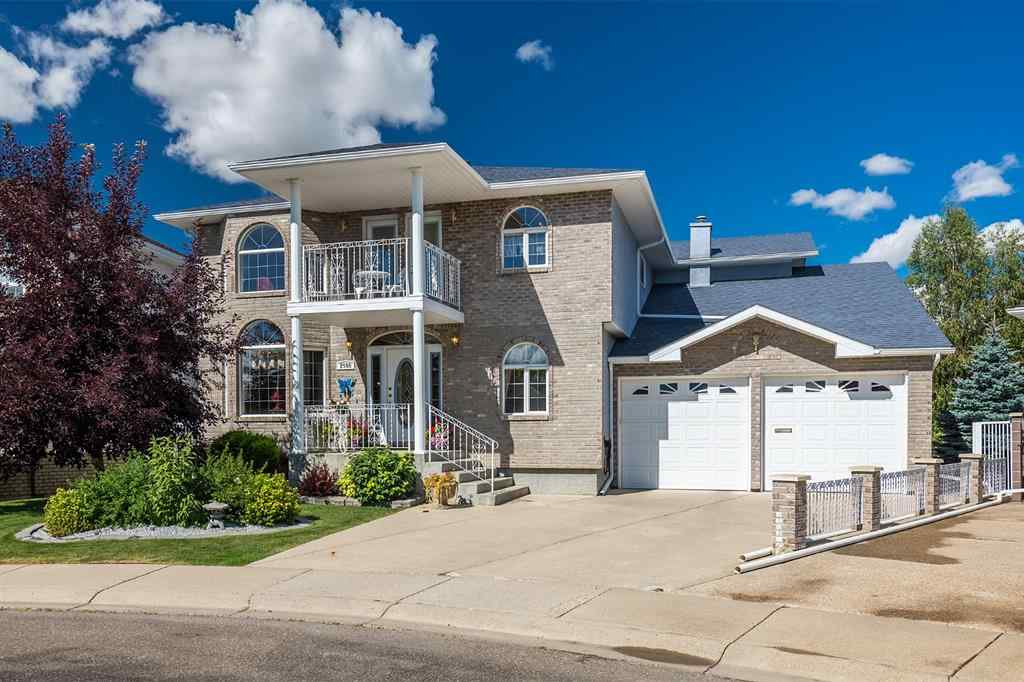 MLS® #A1059392 - 2508 23 Street S in Tudor Estates Lethbridge, Residential Open Houses