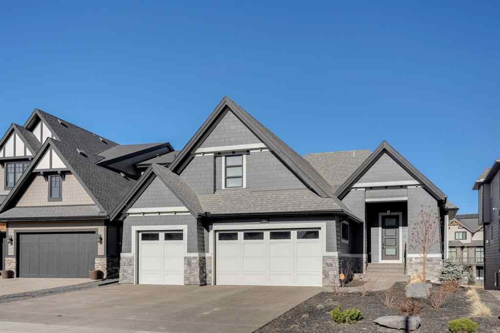 MLS® # A1059398 - 292 Coopers Park SW in Coopers Crossing Airdrie, Residential Open Houses