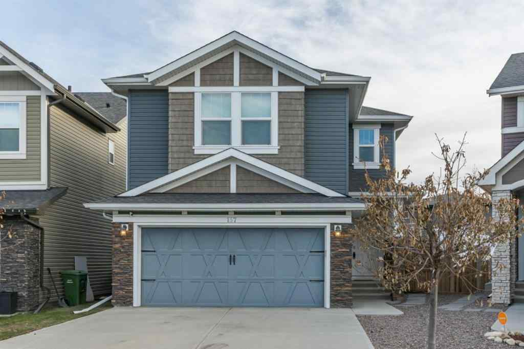 MLS® #A1059422 - 157 Cougar Ridge Close SW in Cougar Ridge Calgary, Residential Open Houses