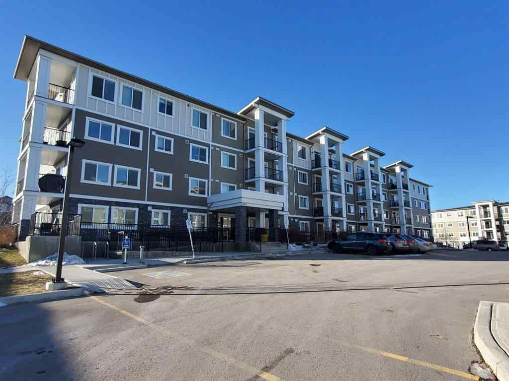 MLS® #A1059439 - Unit #3402 450 Sage Valley Drive NW in Sage Hill Calgary, Residential Open Houses