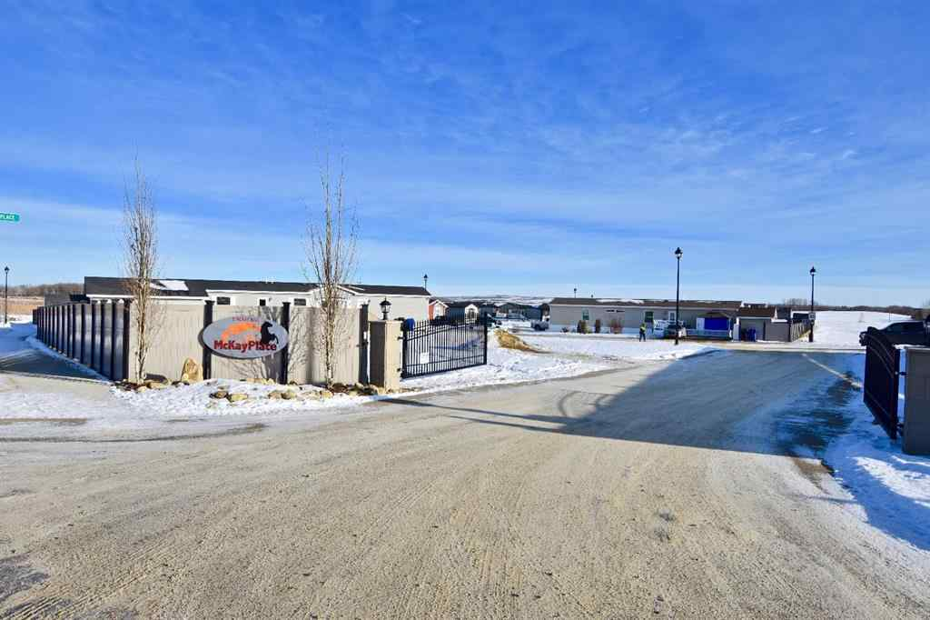 MLS® #A1059444 - 51 Mckay Place  in Mckay Ranch Blackfalds, Mobile Open Houses