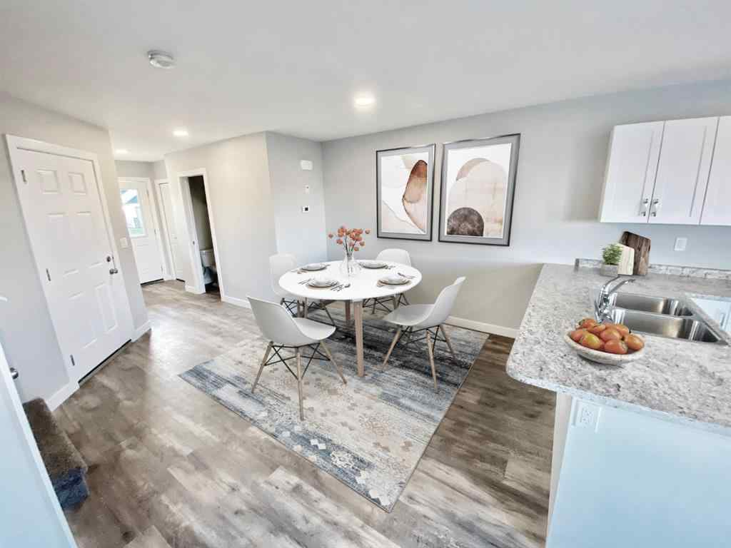MLS® # A1059477 - Unit #B 9524 113 Avenue  in N/A Clairmont, Residential Open Houses