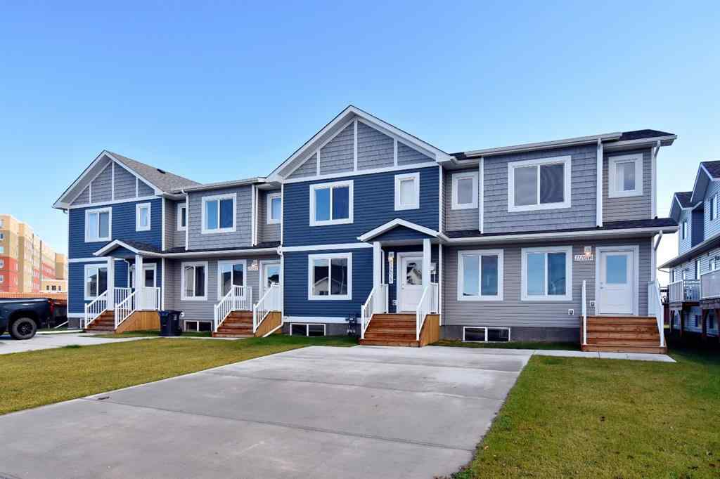 MLS® #A1059484 - Unit #B 9515 112 Avenue  in  Clairmont, Residential Open Houses
