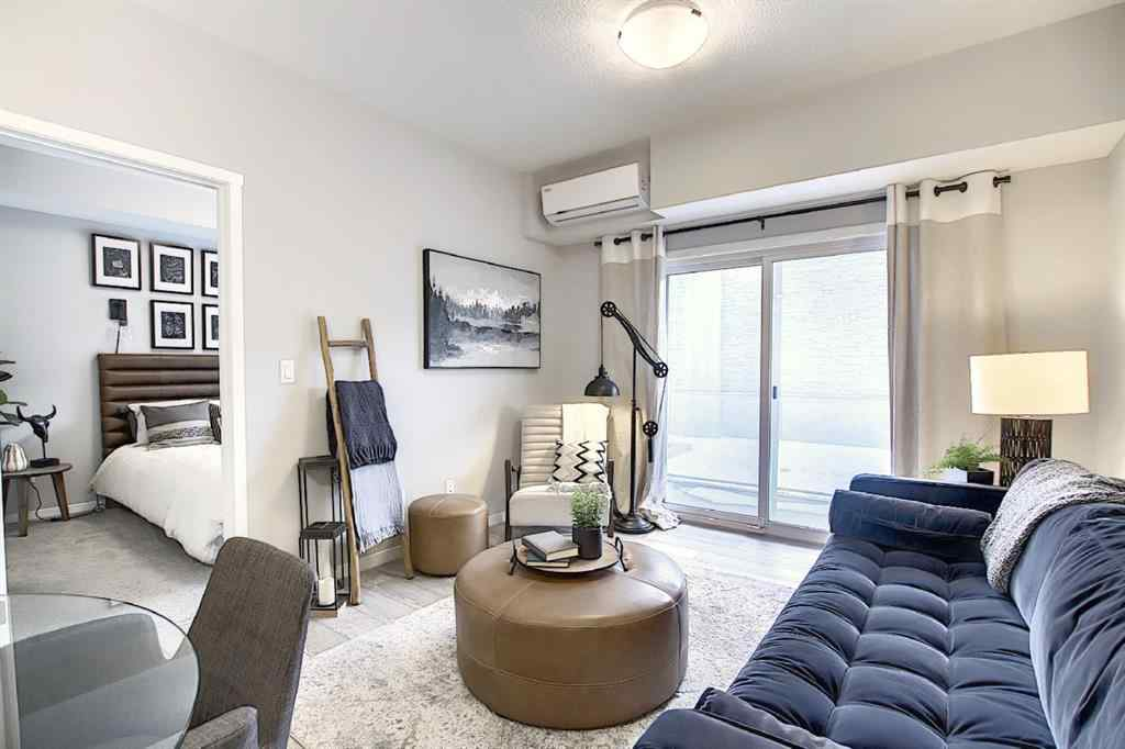 MLS® # A1059531 - Unit #106 360 Harvest Hills Common NE in Harvest Hills Calgary, Residential Open Houses