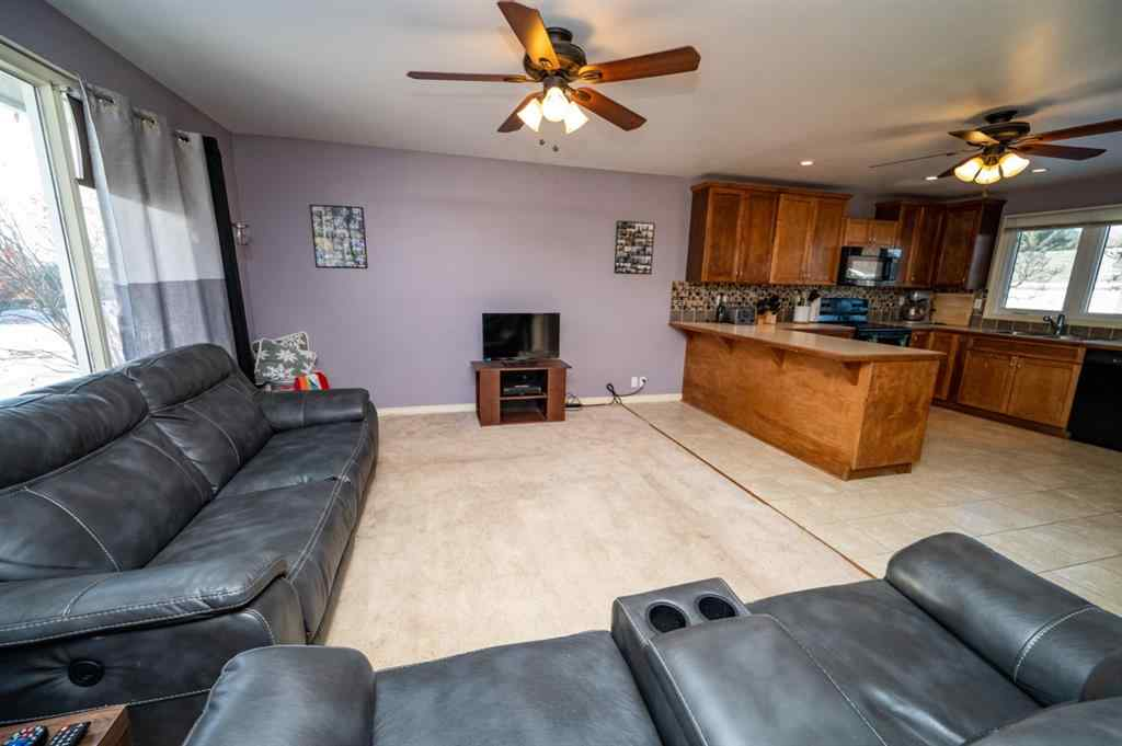 MLS® #A1059550 - 5422 51A Street  in Bashaw Bashaw, Residential Open Houses