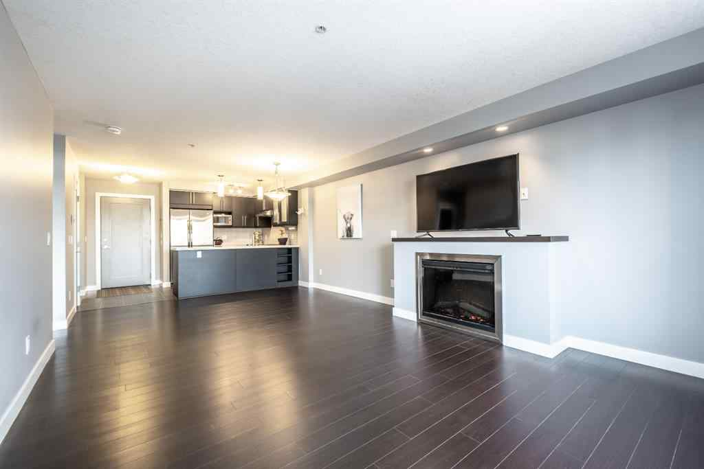 MLS® # A1059564 - Unit #205 1805 26 Avenue SW in South Calgary Calgary, Residential Open Houses
