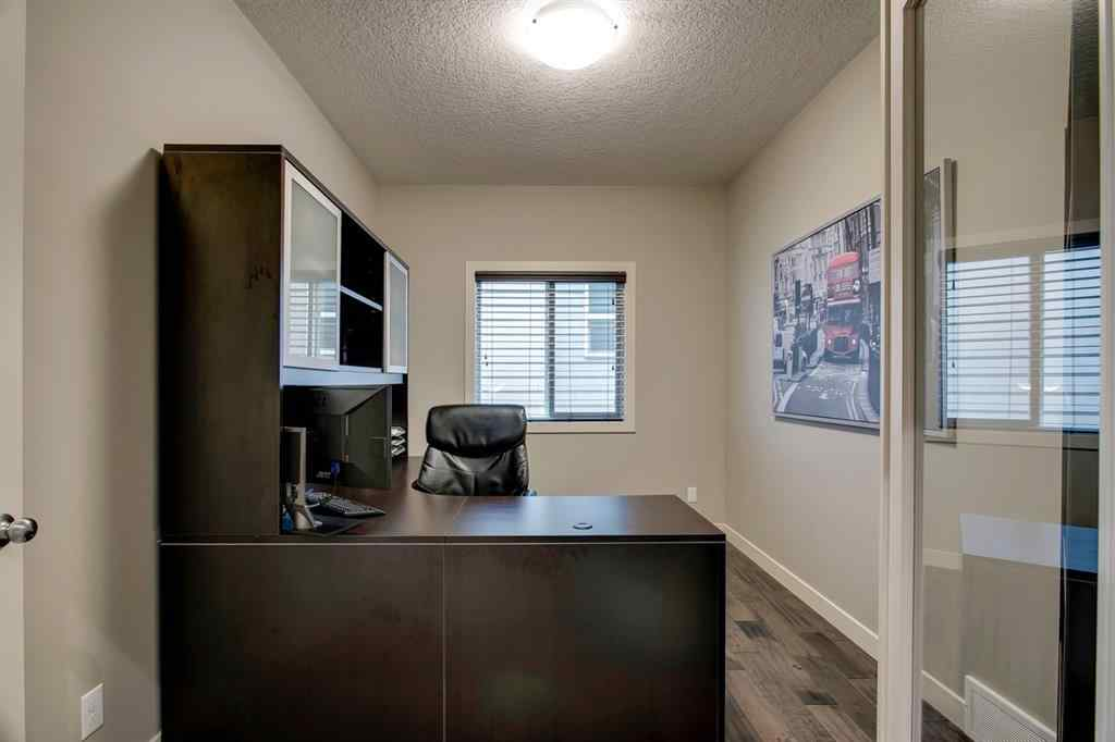 MLS® #A1059636 - 34 Cranbrook Place SE in Cranston Calgary, Residential Open Houses