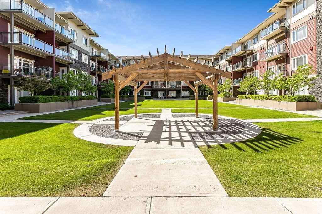 MLS® # A1059679 - Unit #422 11 MILLRISE Drive SW in Millrise Calgary, Residential Open Houses