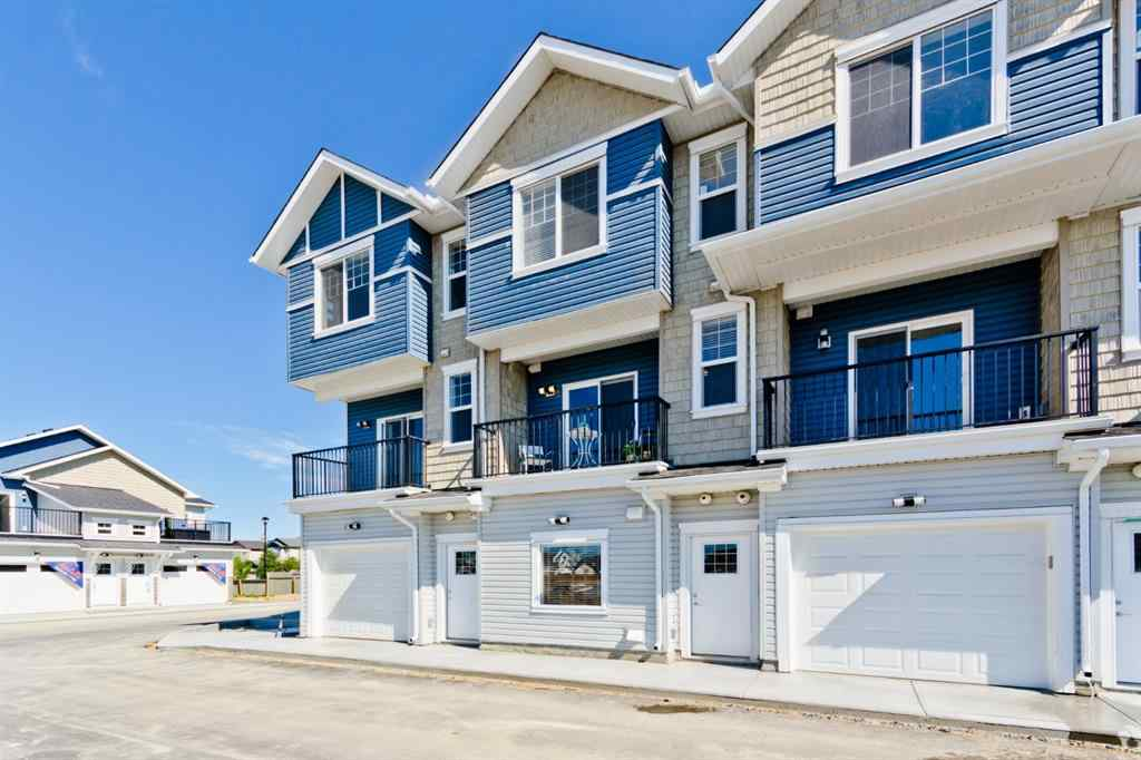 MLS® #A1059730 - Unit #504 115 Sagewood Drive  in Sagewood Airdrie, Residential Open Houses