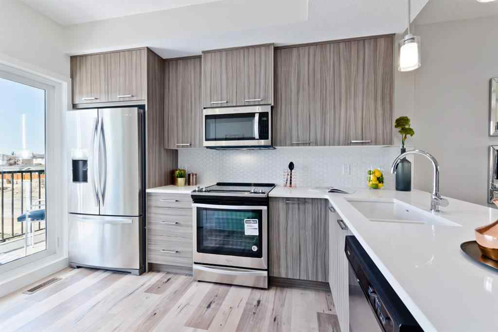 MLS® # A1059730 - Unit #504 115 Sagewood Drive  in Sagewood Airdrie, Residential Open Houses
