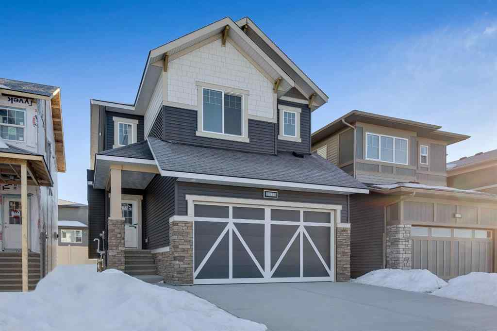 MLS® # A1059734 - 634 Kingsmere Way SE in Kings Heights Airdrie, Residential Open Houses