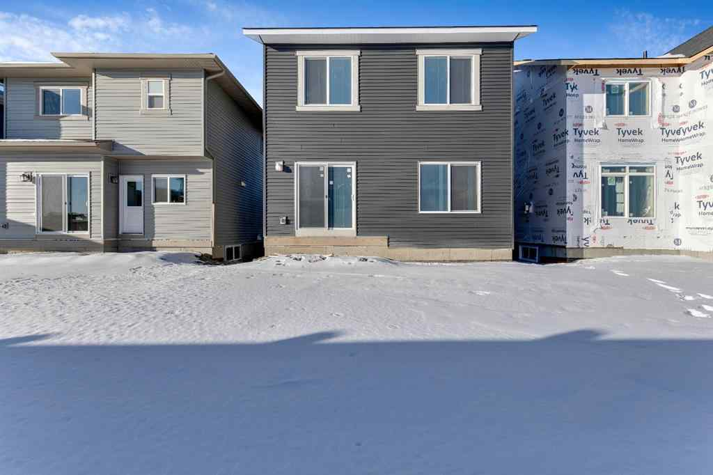 MLS® #A1059734 - 634 Kingsmere Way SE in Kings Heights Airdrie, Residential Open Houses