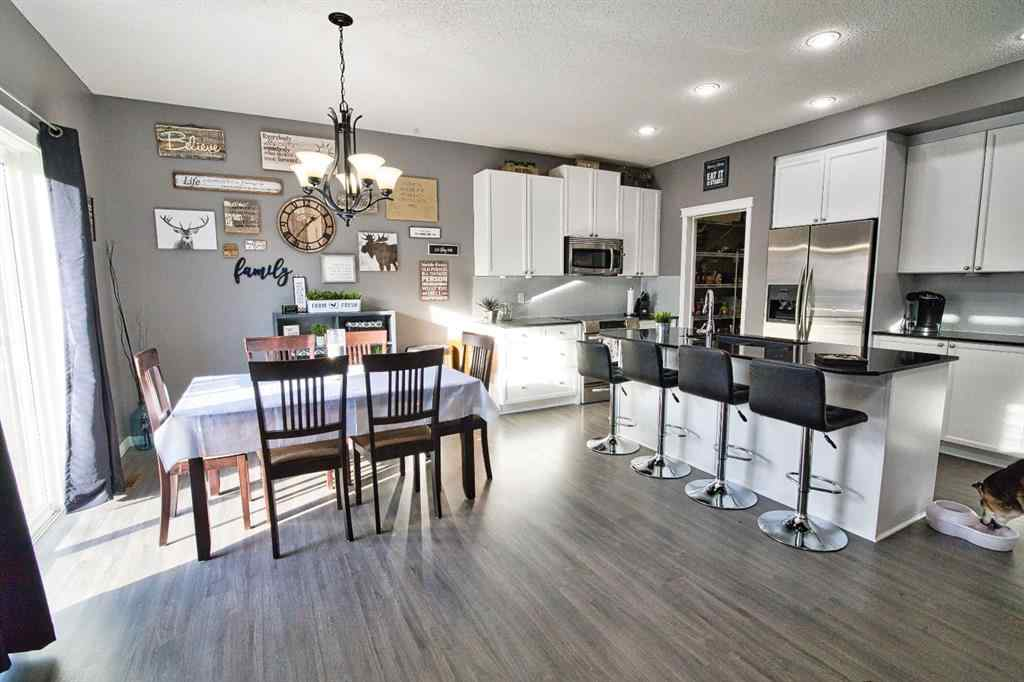MLS® # A1059862 - 1413 Kings Heights Boulevard SE in Kings Heights Airdrie, Residential Open Houses