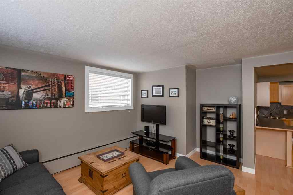 MLS® #A1059873 - Unit #7 316 22 Avenue SW in Mission Calgary, Residential Open Houses