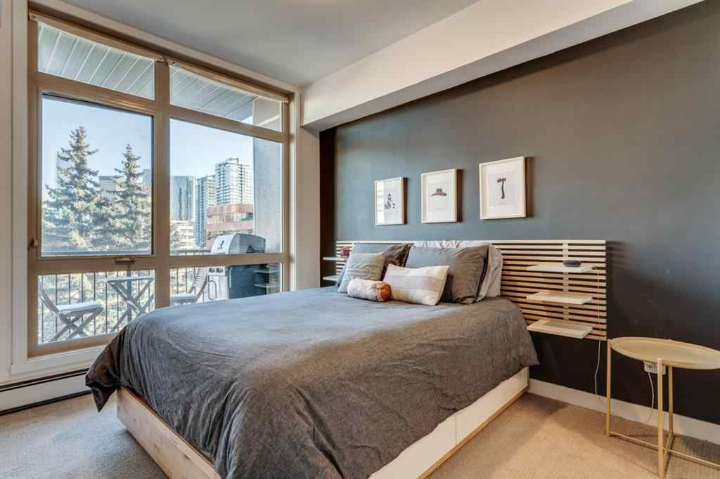 MLS® # A1059904 - Unit #404 305 18 Avenue SW in Mission Calgary, Residential Open Houses
