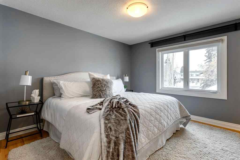 MLS® # A1059960 - 4425 Quentin Court SW in Garrison Woods Calgary, Residential Open Houses